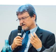 Bild Dr. Hans-Georg Fleck Projektleiter Türkei