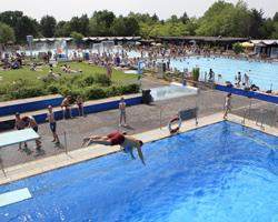 Bild Bonner Schwimmbad