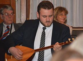 Bild Marz türkische Volkslieder